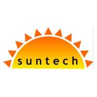Suntech Solutions Company Logo