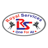 Royal Services Company Logo