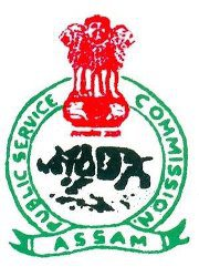 Assam Public Service Commission logo