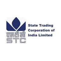 The State Trading Corporation of India Limited Company Logo