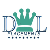 Dl Placements logo