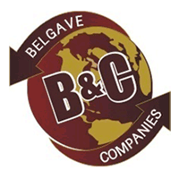 Belgave Group of Companies logo