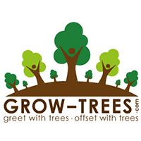 Grow-trees logo