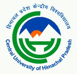 Central University of Himachal Pradesh Company Logo