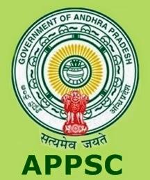 Andhra Pradesh Public Service Commission Company Logo