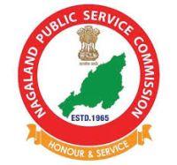 Nagaland Public Service Commission Company Logo