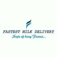 Fastest Milk Delivery India Pvt. Ltd. logo