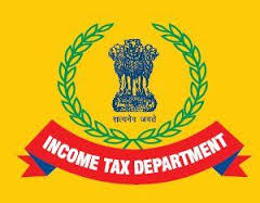 Income Tax Department Company Logo