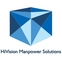 Hivision Manpower Solutions Logo