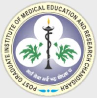 Postgraduate Institute of Medical Education & Research, Chandigarh Company Logo