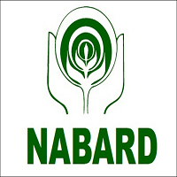 National Bank for Agriculture and Rural Development Company Logo