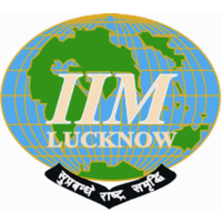 Indian Institute of Management Lucknow Company Logo