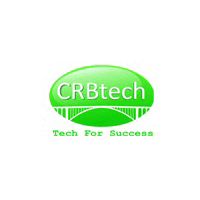 Crb Tech Solution Pvt. Ltd. logo