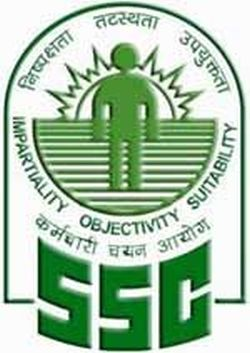 Staff Selection Commission Central Region Company Logo