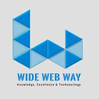Svk Web Solution Company Logo