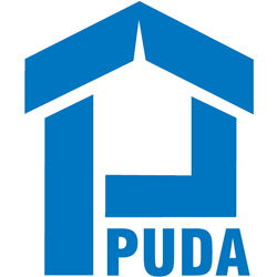 Punjab Urban Planning and Development Authority Company Logo