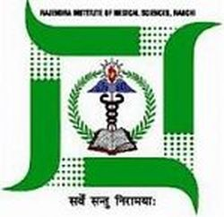 Rajendra Institute of Medical Sciences logo