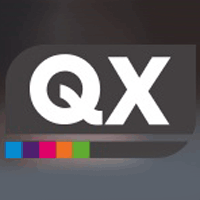 Qx Pvt. Ltd logo