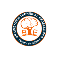 Brainztorm Technical Excellence Pvt. Ltd. logo