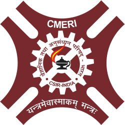 Central Mechanical Engineering Research Institute Company Logo