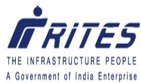 Rites Limited Company Logo