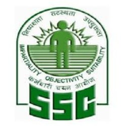 Staff Selection Commission logo