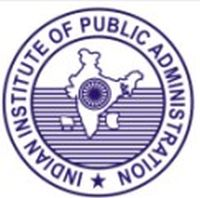 Indian Institute of Public Administration Company Logo