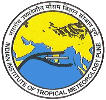 Indian Institute of Tropical Meteorology Company Logo