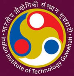 Indian Institute of Technology Guwahati Company Logo