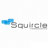 Squircle It Consulting Services logo