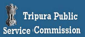 Tripura Public Service Commission Company Logo