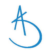 A S (Placement) logo