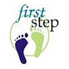 First step placement services logo