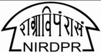 National Institute Of Rural Development & Panchayati Raj logo