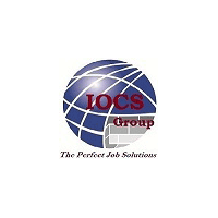 IOCS Group Company Logo