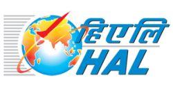 Hindustan Aeronautics Limited Company Logo