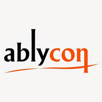 AblyCon Global Company Logo