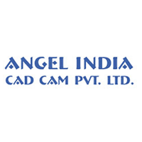Angel India Cad Cam Pvt Ltd logo