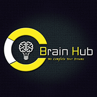 BRAIN HUB INSTITUTE logo