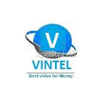 Vintel Teecomunications Pvt Ltd logo
