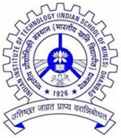 Indian Institute of Technology (Indian School of Mines) Company Logo