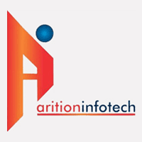Arition Infotech Pvt. Ltd. logo