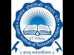Indian Institute of Technology Indore Company Logo
