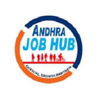 Andhra Job Hub Company Logo