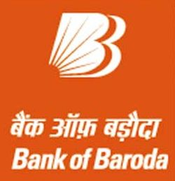 Bank of Baroda Company Logo
