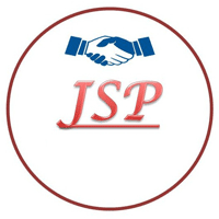 JSP Placement & Services Logo