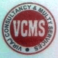VIRAJ CONSULTANCY HR SOLUTION Logo