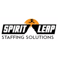 SpiritLeap Staffing Solutions logo