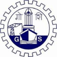 Goa Shipyard Limited Company Logo