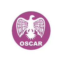 Oscar Security and Fire System logo